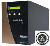 DS1500B (1500VA) Smart Online Battery Back Ups Uninterruptible Power Supply Pro