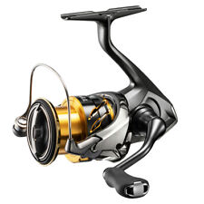 SHIMANO Twin Power FD, Spinning Angelrolle, Frontbremse