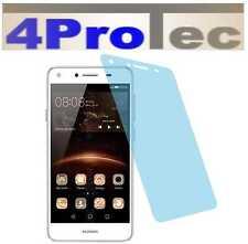 6x la Film Protection écran AR pour Huawei y5ii Double Sim d'écran