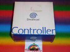 SEGA DREAMCAST CONTROLLER OFFICIAL ITEM PAL VERSION CONTROLLER COMPLETE WITH BOX