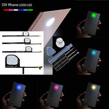 Fashion Night Glow Cool Light Intelli Logo LED Mod Assembly for iPhone 6 6s Plus