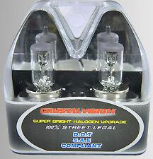 H7 55W DOT OEM Stock Replace Headlight High Low Beam Fog Light Bulb Lamp V119