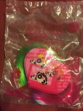 McDonalds Happy Meal Toy PowerPuff Girls PowerPuff Power Clip #2 2016 New