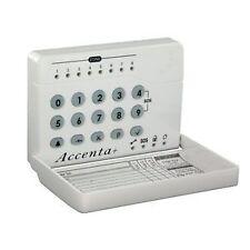 Honeywell Keypad Burglar Alarm