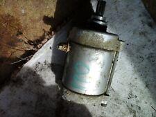quadzilla barossa smc ram 170 Starter motor breaking quad