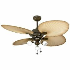 Traditional Ceiling Fans without Light
