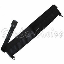 """Scuba Diving Bcd Weight Belt with 6 pockets w/ Buckle & 52"""" Webbing"""