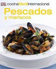 Cocina Fácil Internacional -Pescados (Fish and Shellfish) (Cocina-ExLibrary