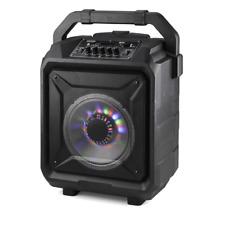 Altavoz Bluetooth Portatil Daewoo DSK-395 Troley Karaoke 40W negro con Micro