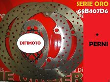 SET BREMBO PADS + DISCS FRONT+REAR BMW R 1200 GS ABS 2010 PIC32
