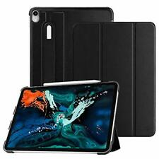 """SlimShell Case for iPad Pro 12.9"""" 3rd Gen 2018 [Supports 2nd Gen Pencil Chargin"""