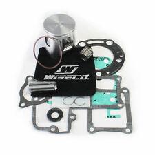 Wiseco Honda CR125  CR125R CR 125 125R Piston TOP END KIT 54mm 01-02