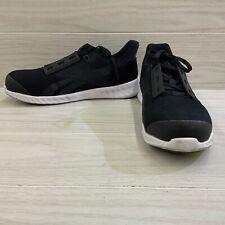 Reebok Sublite Legend Work Composite Toe Work Shoe Mens Size 11 W Black