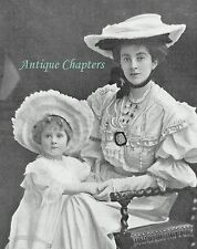 Duchess of Westminster Lady Ursula Mary Olivia Grosvenor 1904 Photo Article A840