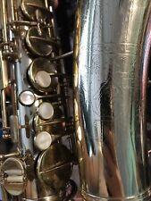 347xxx 1951 CONN 6M Alto Saxophone, Fully Restored