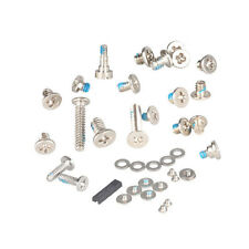 Original Full Screw Screws Set Kit Replacement Repair Parts for Apple iPhone 4