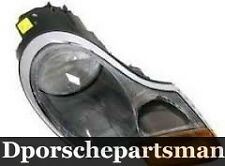 Porsche Boxster Headlight Assembly Right (Halogen)  NEW  #NS