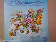 LP 27 ZECCHINO D ORO Piccolo Coro dell Antoniano diretto da Mariele Ventre vinil