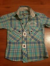 baby boys shirt 9-12 months by Abercrombie and Fitch
