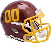 Riddell Washington Football Team Speed Mini Helmet