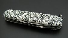 Schweizer Taschenmesser VICTORINOX TINKER schwarz-weiß, navaja, swiss army knife