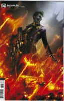 Batman #95 DC COMICS Variant Cover B 2020 MATTINA 1ST PRINT