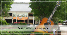 Wyndham Nashville Resort DECEMBER 24TH (3 nights) 1 Bedroom Deluxe