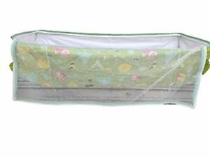 Travelling Cradle with Hook/jula/khoya with Mosquito net for boy/Girl