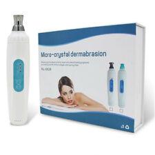 Portable Diamond Microdermabrasion Machine Dermabrasion Face Peeling Home Use