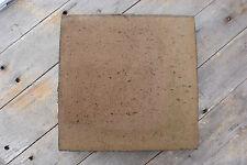 Reclaimed Light Buff Quarry Tiles Flooring Path Garden Kitchen #T6
