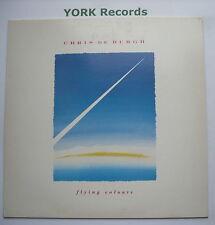 CHRIS DE BURGH - Flying Colours - Excellent Condition LP Record A&M AMA 5224