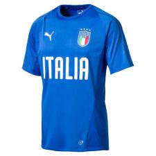 Maglie da calcio di squadre nazionali allenamenti italia taglia L