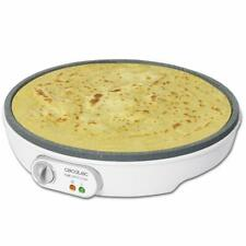 Cecotec Crêpe Fun Crepestone. Coating Non-Stick Rockstone Thermostat