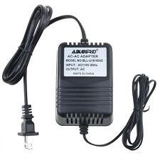 13.5V AC Adapter for Creative I-Trigue T 3300 3400 i 3350 L3800 I3800 5600 Mains