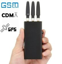Signal blocker Isolator JAMMER / GSM / CDMA / DCS / GPS