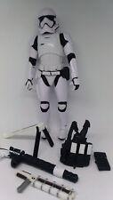 "Star Wars Black Series First Order Stormtrooper 6"" Figure Loose Amazon"