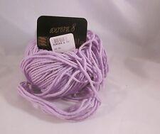 Aurora 8 100% Merino Wool Karabella Yarn Italy #9 Lilac Lavendar