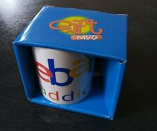 Ebay addict Gift Mug Boxed