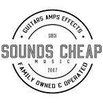 Sounds Cheap Music