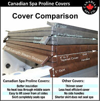 Canadian Spa Proline Hot Tub Cover - Best Quality - Best Prices - Fast Delivery