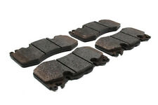 LAND ROVER RANGE SPORT SUPERCHARGED 10-13 FRONT BRAKE PADS SET LR064181 GENUINE