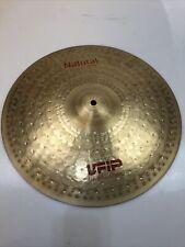 """UFIP Natural Series 16"""" Crash Cymbal - 249290"""
