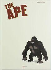 Cédric Perez, The Ape, Le singe tueur, Edition Limitée à 180 exemplaires