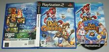 Dark Chronicle - PS2 Sony Playstation Two Game - PAL complete #2