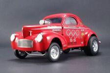 1941 SS GASSER ACME 1800908 1/18 DIECAST CAR