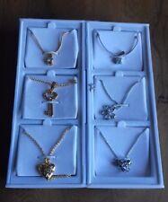 Pierre Cardin Ladies 6 Piece Necklace and Pendant set. RRP  £40.00
