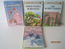 Ladybird Books, Lot of 4 Books