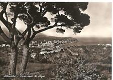 ALBISSOLA  ( Savona )  -  Panorama di sogno