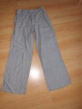 Pantalon en lin Rivère de Lune Taille 36 à - 53%