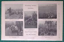 1900 BOER WAR ERA CADETS ALDERSHOT ETON HURSTPIERPOINT WELLINGTON CHELTENHAM
